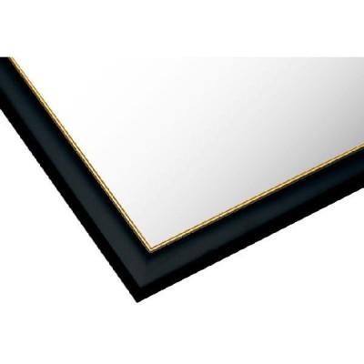 ・ ゴールドモール木製パネル クロ-031/3 (26×38cm) 3 MP031K(ビバリー)梱100cm