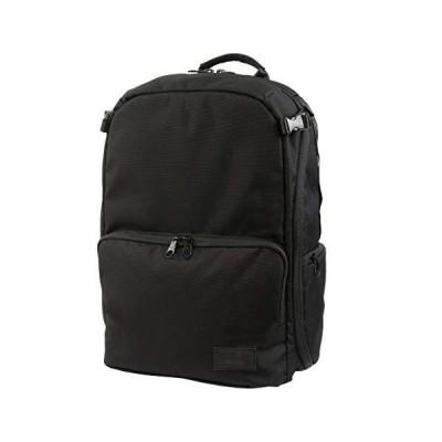Ranger Clamshell DSLR Backpack (Black)【並行輸入品】