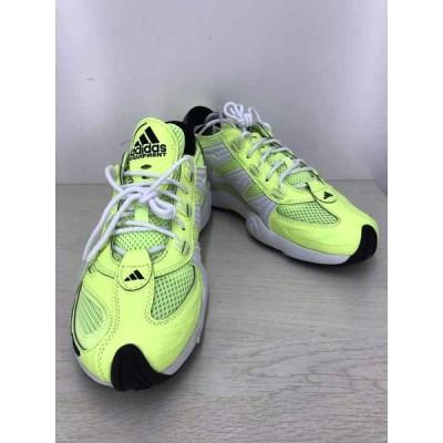 アディダス adidas FYW フィーツーウェア スニーカー メンズ 25.5 中古 210208