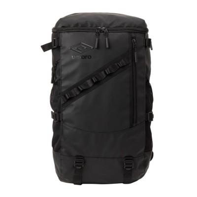 【UMBRO】  Backpack M バツクパツクM UUARJA04 BKBK F ブラック