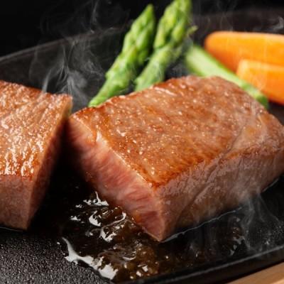 うねめ牛モモステーキ 5枚 黒毛和牛 国産 牛肉 うねめ牛 ステーキ肉 焼き肉 詰め合わせ 焼肉 桜八 福島 さくらやフーズ