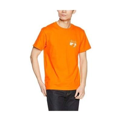 """(エストネーション) ESTNATION / (ディーバ ステイツ) DEVA STATES Tシャツ""""HUMAN RACE""""ESTNATI"""