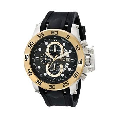 インビクタ Invicta インヴィクタ 男性用 腕時計 メンズ ウォッチ ブラック 19253