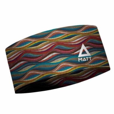 マット メンズ ウェア 帽子 Thermo Headband