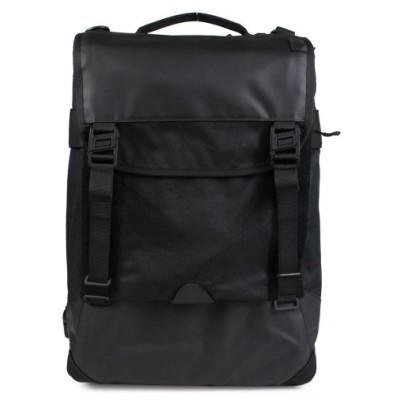 bagjack バッグジャック リュック バックパック メンズ レディース NEXT LEVEL NATURE TEC SKIDCAT ブラック