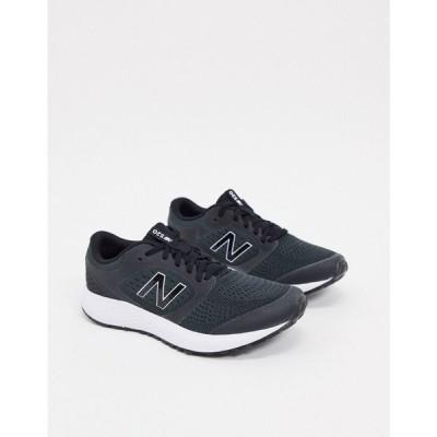 ニューバランス New Balance メンズ スニーカー シューズ・靴 520 trainers in grey グレー