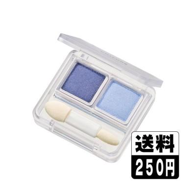 【送料250円】[ちふれ化粧品]ツインカラーアイシャドウ 93 ブルー系