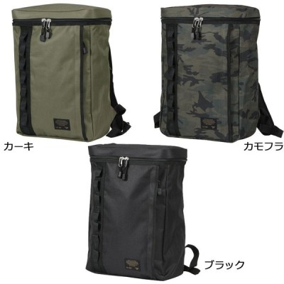 Kajimeiku カジメイク バックパック 20L 9100