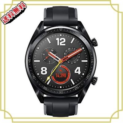 ファーウェイジャパン Watch GT/Graphite Black HUAWEI Watch GT/Graphite Black/55023249