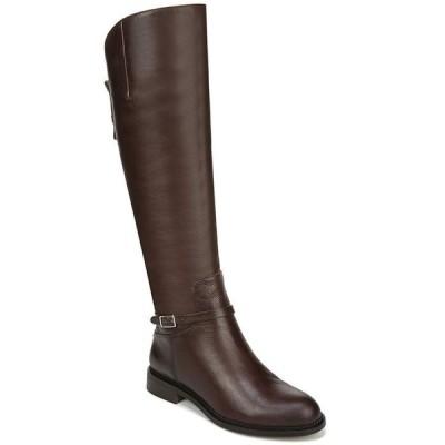 フランコサルト レディース ブーツ・レインブーツ シューズ Haylie Wide Calf High Shaft Boots
