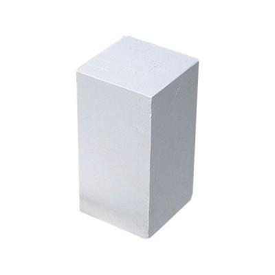 石こう彫刻材角形