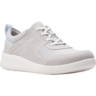 クラークス レディース スニーカー シューズ Sillian 2.0 Kae Sneaker