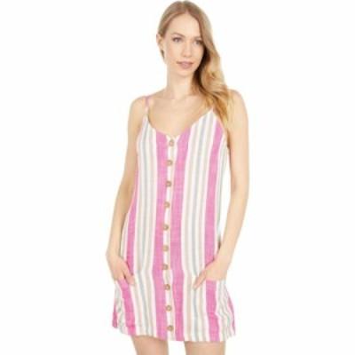 リップカール Rip Curl レディース ワンピース ミニ丈 ワンピース・ドレス Ashore Mini Dress Multicolor