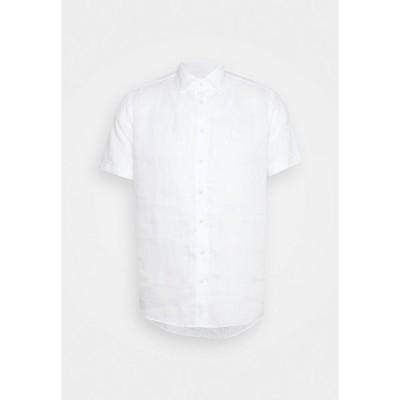 サンド コペンハーゲン シャツ メンズ トップス STATE - Shirt - white