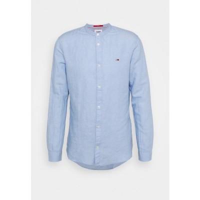 トミージーンズ メンズ ファッション MAO BLEND - Shirt - blue