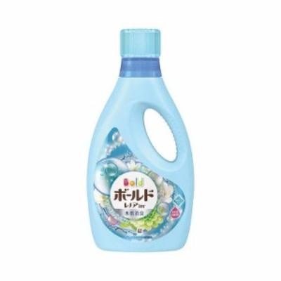 P&G ボールドジェル フレッシュピュアクリーンの香り 本体 洗濯 洗剤 ランドリー 洗浄力 洗濯機(代引不可)