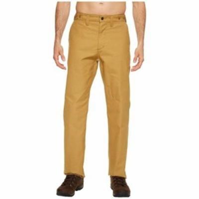 フィルソン その他ボトムス・パンツ Dry Tin Pants Dark Tan