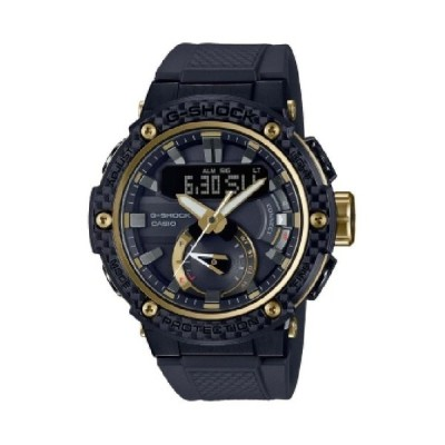 【G-SHOCK腕時計】CASIO GST-B200X-1A9JF【542】