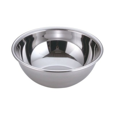 ボウル 料理道具 / SA21-0 ボール 18cm 寸法: 外径:201 x 深さ:72mm 容量:1.33L 板厚:0.6mm
