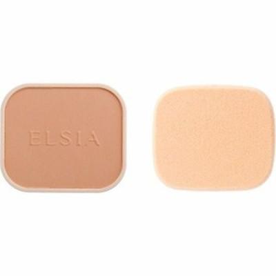 エルシア プラチナム ホワイトニング ファンデーション(レフィル) ピンクオークル 205 9.3g