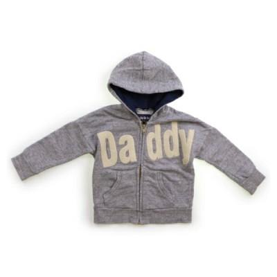 ダディーオーダディー Daddy Oh Daddy パーカー 95サイズ 男の子 子供服 ベビー服 キッズ