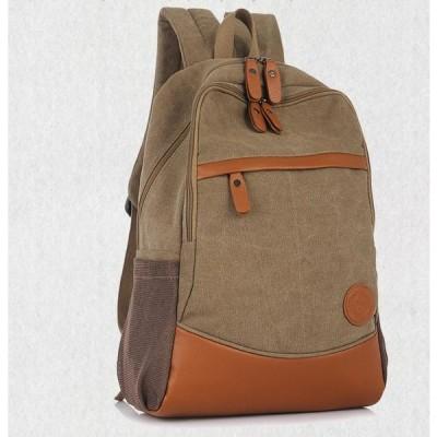 """リュックサック ビジネスリュック帆布 リュックバック メンズ レディース 30L大容量バッグ 鞄 学生リュックサックpc収納 軽量バッグ 安い 通学 通勤 旅行 """""""