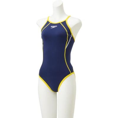 Speedo スピード TOUCH TURNS SUIT ID*YE STW01901-IY スーツ 水着 レディース スイミング 水泳