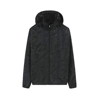 Sanke ウインドブラスト フード付 ウインドジャケット レディース アウター 超軽量 防水 防風 UVカット ウェア アウトドア ジップ ジャンパ