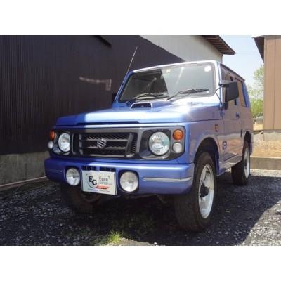 ジムニー 660 ワイルドウインド 4WD 5MT