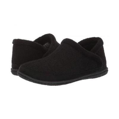 Foamtreads フォームトレンド レディース 女性用 シューズ 靴 スリッパ Riley FT - Black