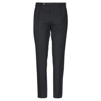 ベルウィッチ BERWICH パンツ ブラック 52 バージンウール 97% / ポリウレタン 3% パンツ