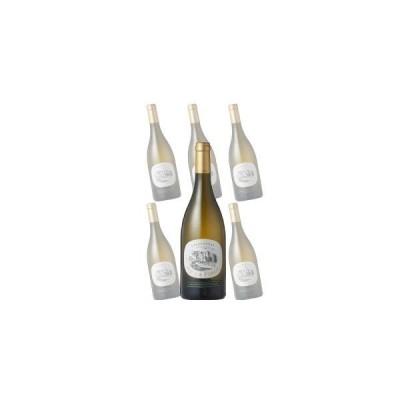 ラ・フォルジュ・エステイト シャルドネ/ラ・フォルジュ 750ml×6本(白ワイン)