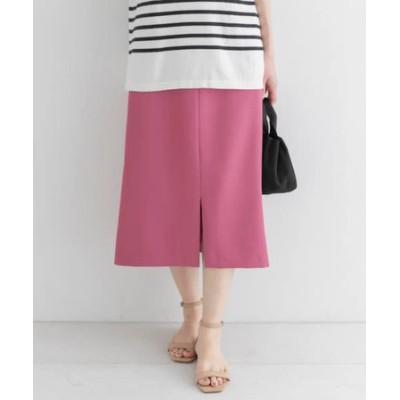 【WEB限定】カラータイトスカート