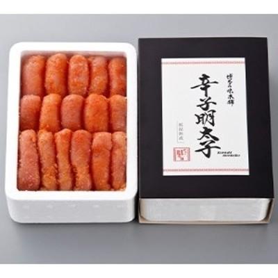 博多の味本舗 辛子明太子 500g 【無着色】【1134653】