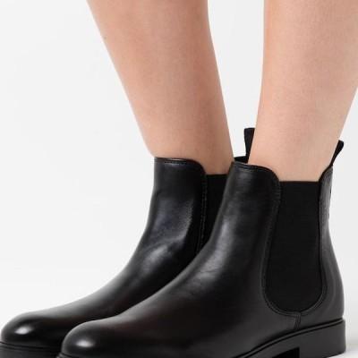 マルコポーロ レディース 靴 シューズ Ankle boots - black