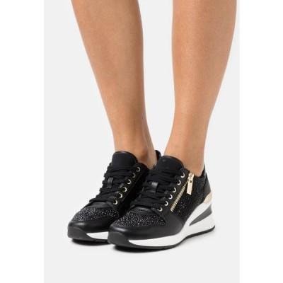 アルド レディース 靴 シューズ ADWIWIA - Trainers - black
