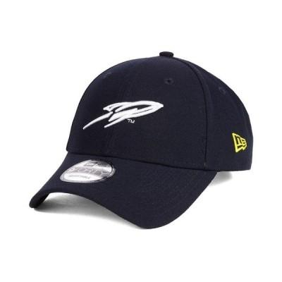 ニューエラ 帽子 アクセサリー メンズ Toledo Rockets League 9FORTY Adjustable Cap Navy