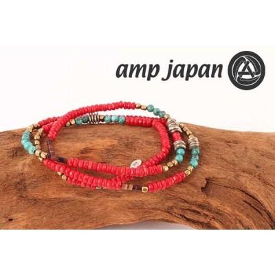 【SALE】amp japan(アンプジャパン)スカーレットブレス 56
