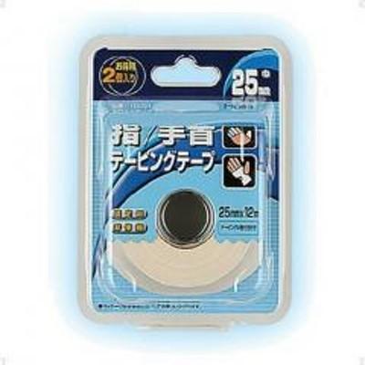Finoa(フィノア)Finoa(フィノア) BPホワイトテープ25mm 二個入り(6個セット)