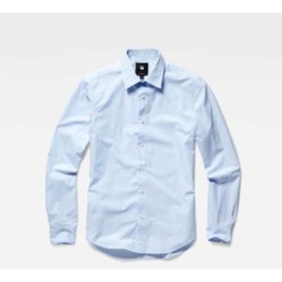 gstar ジースター ファッション 男性用ウェア シャツ gstar core-mop