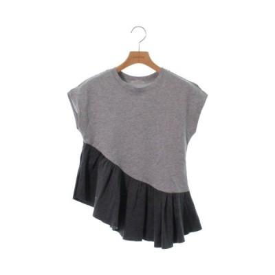 Luftrobe ルフトローブ Tシャツ・カットソー レディース