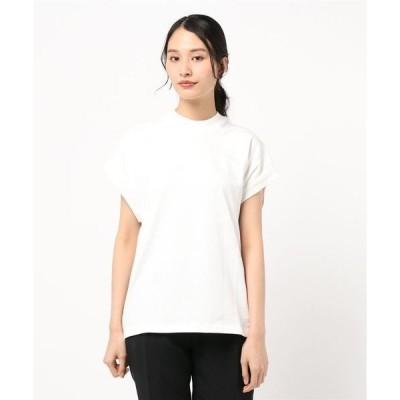 tシャツ Tシャツ ヘビーコットンハイネックTシャツ