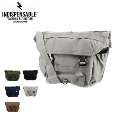 インディスペンサブル ショルダーバッグ ロイター メンズ レディース 14041900 INDISPENSABLE | メッセンジャー [PO10]