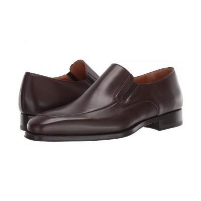 Magnanni マグナーニ メンズ 男性用 シューズ 靴 ローファー Fabricio - Brown