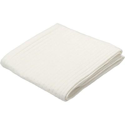 東京 西川 ベッドパッド シングル 洗える 抗菌 効果持続 細菌の増殖を抑える メディックピュア ホワイト CM00107000W
