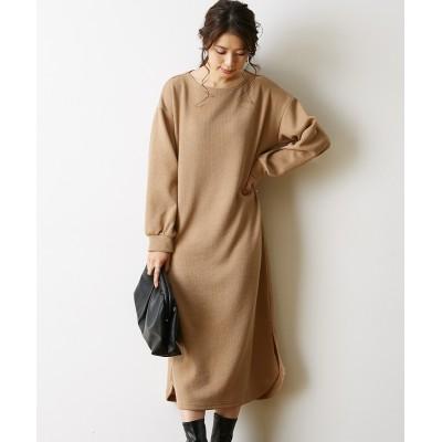 サカリバBACKファスナーワンピース (ワンピース)Dress