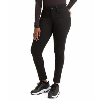 リーバイス レディース デニムパンツ ボトムス Levi'sR 311 Shaping Skinny Jeans Black