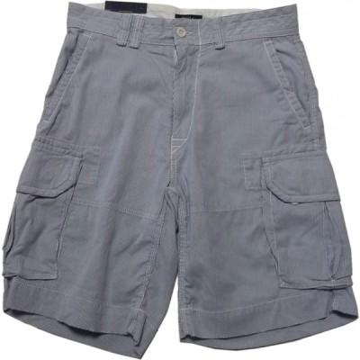 ポロ ラルフローレン ショートパンツ 6ポケット ショーツ ブルー メンズ Polo Ralph Lauren 124