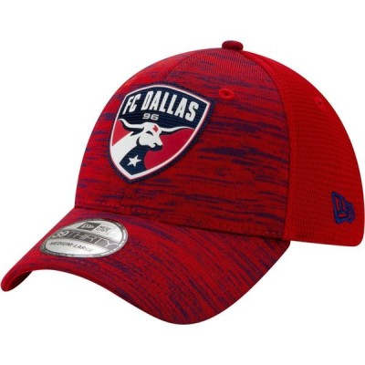 ニューエラ New Era メンズ キャップ 帽子 FC Dallas Classic 39Thirty On Field Stretch Fit Hat
