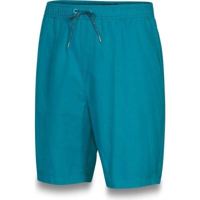 ダカイン Dakine メンズ ショートパンツ ボトムス・パンツ Rockwell 19in Hybrid Shorts Ocean Depths
